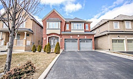 126 Allison Ann Way, Vaughan, ON, L6A 0G7
