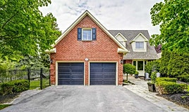 136 Percy Lane, Whitchurch-Stouffville, ON, L4A 7Y2