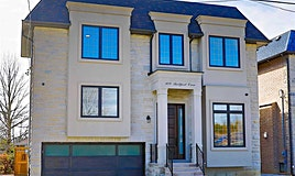 109 Rockport Crescent, Richmond Hill, ON, L4C 2M1
