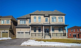 22 Leary Crescent, Richmond Hill, ON, L4S 0G7