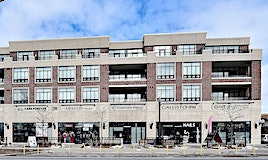 327-2396 W Major Mackenzie Drive, Vaughan, ON, L6A 4Y1