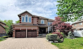 86 Kinloch Crescent, Vaughan, ON, L6A 2E9