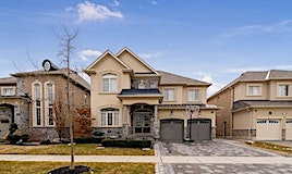11 Balderson Drive, Vaughan, ON, L4H 4A7