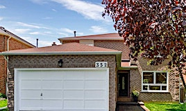 352 Dorchester Street, Newmarket, ON, L3Y 8B4