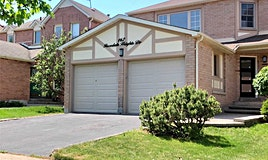 167 Rosedale Heights Drive, Vaughan, ON, L4J 4W1