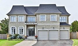 180 Langtry Place, Vaughan, ON, L4J 8L6