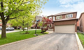 48 Dundurn Crescent, Vaughan, ON, L4J 6Y9