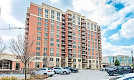 411-75 King William Crescent, Richmond Hill, ON, L4B 0C1