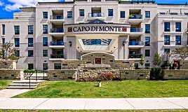 415-9909 Pine Valley Drive, Vaughan, ON, L4H 4M1