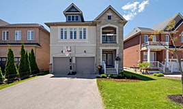 24 Knightshade Drive, Vaughan, ON, L4J 8Z1