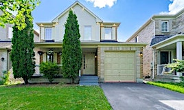 160 W Swan Park Road, Markham, ON, L6E 1S4