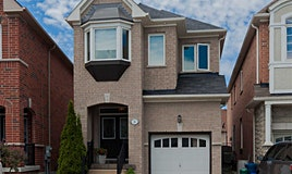 26 Carrier Crescent, Vaughan, ON, L6A 0T8