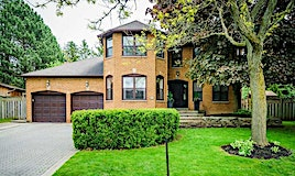 5 Waverley Crescent, Richmond Hill, ON, L4C 8Z5