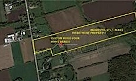 12731 Kennedy Road, Whitchurch-Stouffville, ON, L4A 7X5