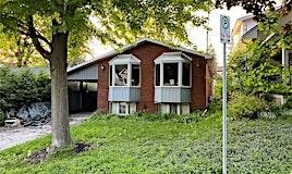 34 Connaught Avenue, Aurora, ON, L4G 1C6
