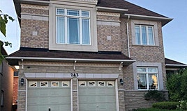 243 Shale Crescent, Vaughan, ON, L6A 4N3
