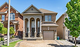 31 Catalpa Crescent, Vaughan, ON, L6A 0R6