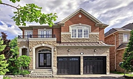 490 Marc Santi Boulevard, Vaughan, ON, L6A 4C9
