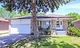 369 Becker Road, Richmond Hill, ON, L4C 2S3