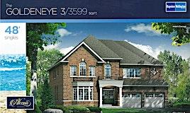 2268 Lozenby Street, Innisfil, ON, L9S 0M8