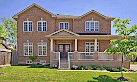 158 Aspenwood Drive, Newmarket, ON, L3X 2X5