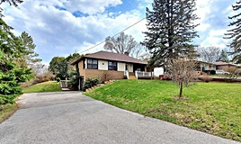 82 Don Mor Drive, Newmarket, ON, L3Y 1G7