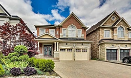 30 Michael Fisher Avenue, Vaughan, ON, L6A 0K9