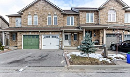 18-103 Foxchase Avenue, Vaughan, ON, L4L 9K7