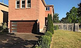 66 Pilkington Crescent, Vaughan, ON, L4J 7J3