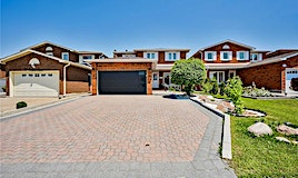 345 Aberdeen Avenue, Vaughan, ON, L4L 4B7