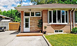83 Lindsay Avenue, Newmarket, ON, L3Y 4N7