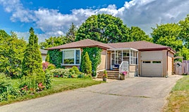 86 Lewis Drive, Newmarket, ON, L3Y 1R7