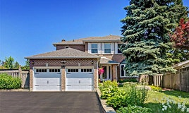 297 Primrose Lane, Newmarket, ON, L3Y 5Z1
