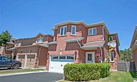 36 Sweet Water Crescent, Richmond Hill, ON, L4S 2A9