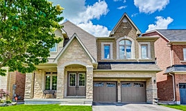 90 Rumsey Road, Vaughan, ON, L6A 4L8