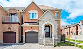 98 Dewpoint Road, Vaughan, ON, L4J 9E1