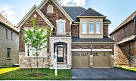 44 Alf Neely Way, Newmarket, ON, L3Y 0C6