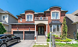 8 Sir Angelo Way, Vaughan, ON, L6A 0G4
