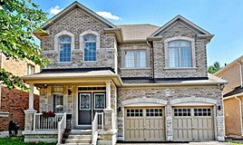 1225 Stuffles Crescent, Newmarket, ON, L3X 0E2