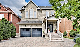44 Featherwood Drive, Vaughan, ON, L6A 0S2
