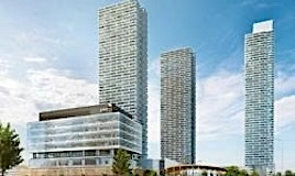 1707-100 New Park Place, Vaughan, ON, L4K 0J3