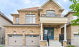 770 Yarfield Crescent, Newmarket, ON, L3X 0H3