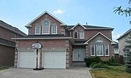 54 Fawnbrook Circ, Markham, ON, L3P 7V7