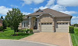 4 Horton's First, Whitchurch-Stouffville, ON, L4A 1L6