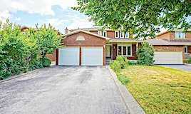 41 Lucky Court, Vaughan, ON, L4L 5R4