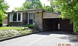 744 Botany Hill Crescent N, Newmarket, ON, L3Y 3A8