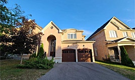 75 Chayna Crescent, Vaughan, ON, L6A 0N1