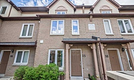 15-735 New Westminster Drive, Vaughan, ON, L4J 7Y9