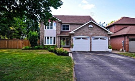 217 Jelley Avenue S, Newmarket, ON, L3X 1S6