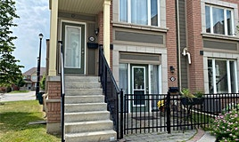 58 Harry Penrose Avenue, Aurora, ON, L4G 0S2
